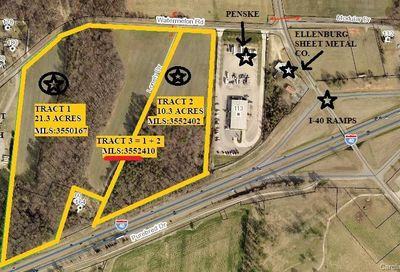 21.3 Ac Watermelon Road Statesville NC 28625