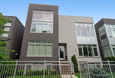 2109 N Campbell Avenue Chicago IL 60647