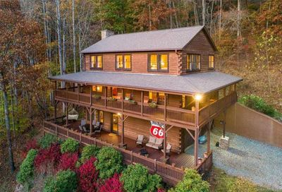 658 Native Wildflower Trail Cullowhee NC 28723