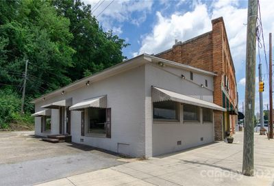 14 W Main Street Old Fort NC 28762