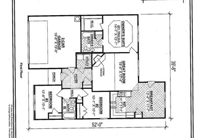 356 Moccasin Trail Lot 216 Spring Hill TN 37174