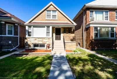 7236 S Rockwell Street Chicago IL 60629