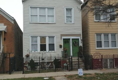 4814 S Honore Street Chicago IL 60609