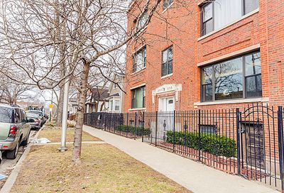 2707 N Campbell Avenue Chicago IL 60647