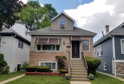 5224 N Melvina Avenue Chicago IL 60630