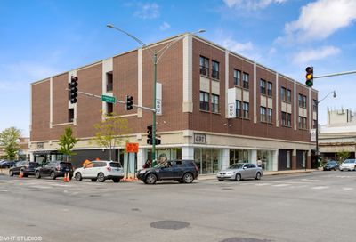 1600 N Halsted Street Chicago IL 60614