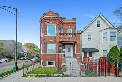 3580 W Dickens Avenue Chicago IL 60647