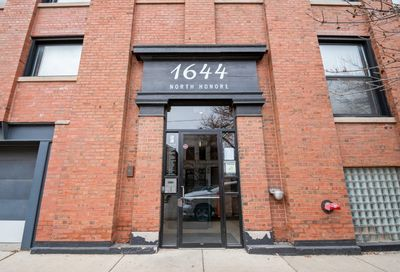 1644 N Honore Street Chicago IL 60622