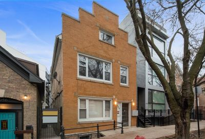 1548 N Honore Avenue Chicago IL 60622