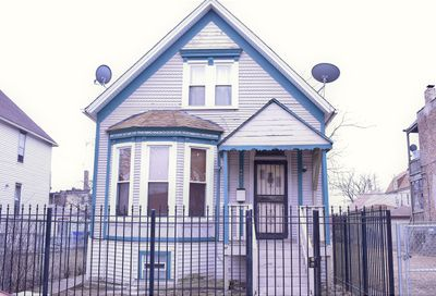 4835 W Congress Parkway Chicago IL 60644