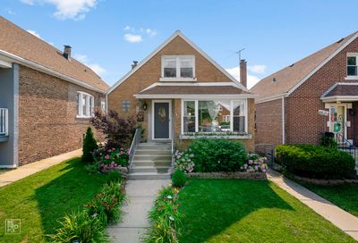 6615 S Keating Avenue Chicago IL 60629