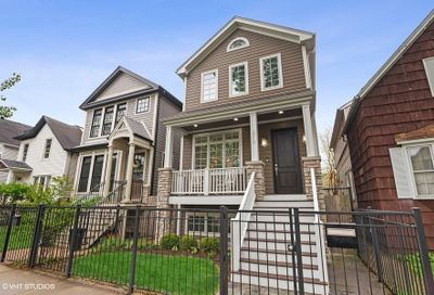 3312 N Seeley Avenue Chicago IL 60618
