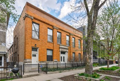 2126 W Crystal Street Chicago IL 60622