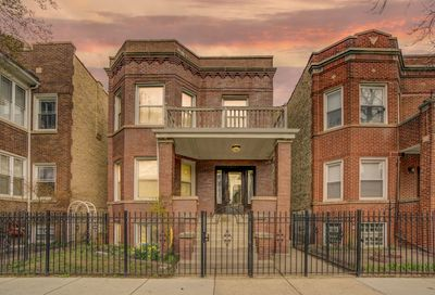 4424 N Kimball Avenue Chicago IL 60625