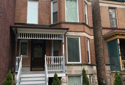 4115 N Kenmore Avenue Chicago IL 60613
