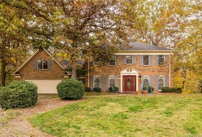 1015 Thistle Court Charlotte NC 28211