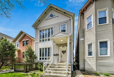 2068 N Campbell Avenue Chicago IL 60647
