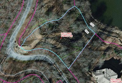 3473 Lake Forest Drive Tuckasegee NC 28783