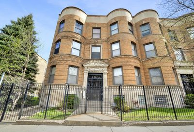 4623 S Indiana Avenue Chicago IL 60653