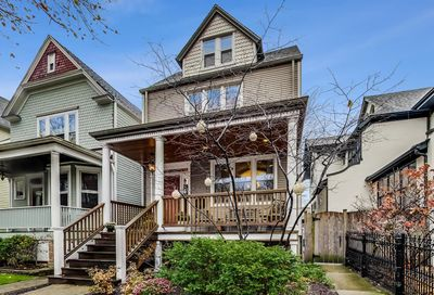 3852 N Seeley Avenue Chicago IL 60618