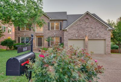 113 Saddlebridge Ln Franklin TN 37069