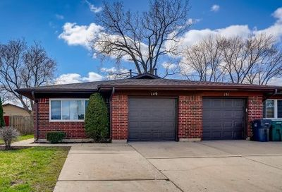 149 Virginia Court Streamwood IL 60107