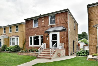 5052 N Rutherford Avenue Chicago IL 60656
