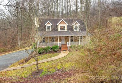 55 Squires Lane Candler NC 28715