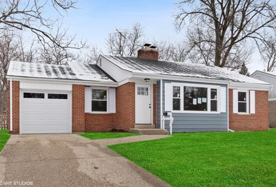 417 N Dryden Place Arlington Heights IL 60004
