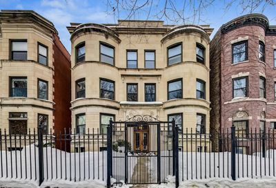 4729 N Kenmore Avenue Chicago IL 60640