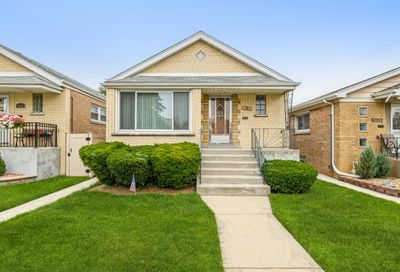 6054 S Mayfield Avenue Chicago IL 60638