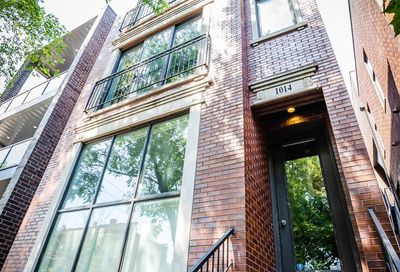 1014 N Honore Street Chicago IL 60622