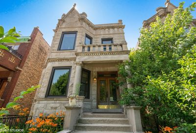 2428 N Kimball Avenue Chicago IL 60647