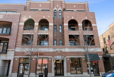 3344 N Halsted Street Chicago IL 60657