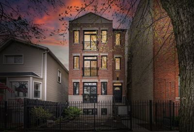 2709 N Campbell Avenue Chicago IL 60647