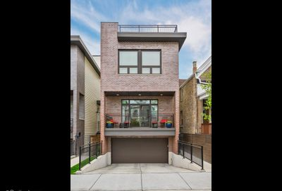 1921 N Rockwell Street Chicago IL 60647