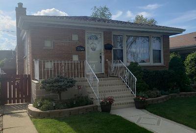 7744 S Keating Avenue Chicago IL 60652