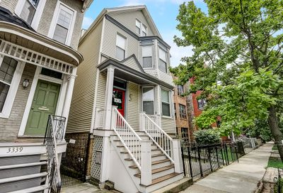 3337 N Kenmore Avenue Chicago IL 60657