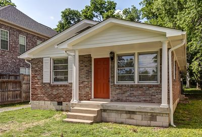 4904 Nebraska Avenue Nashville TN 37209