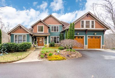 40 Crestridge Drive Asheville NC 28803