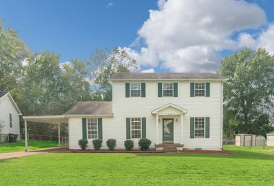 1016 Carriage Way Ct Hermitage TN 37076