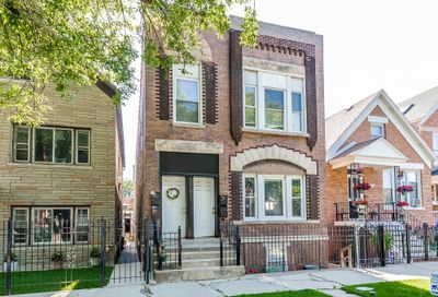 3721 S Honore Street Chicago IL 60609