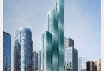 363 E Wacker Drive Chicago IL 60601
