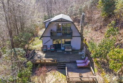 299 Huckleberry Drive Maggie Valley NC 28751