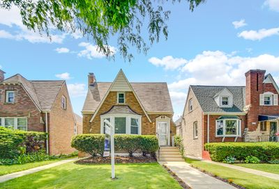 3338 N Rutherford Avenue Chicago IL 60634