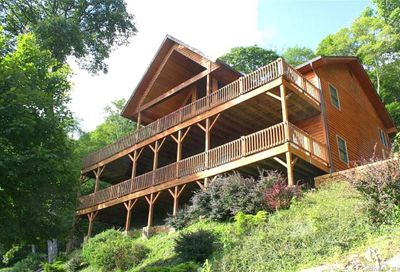 467 Grouse Thicket Lane Mars Hill NC 28754