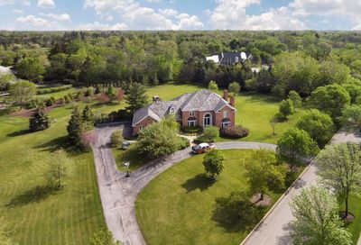 55 Rue Foret Lake Forest IL 60045