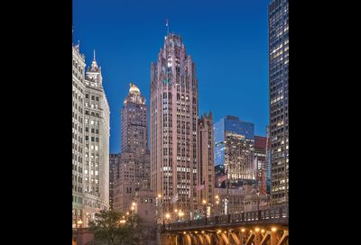 435 N Michigan Avenue Chicago IL 60611