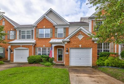 423 Old Towne Dr Brentwood TN 37027