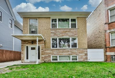 1627 W Gregory Street Chicago IL 60640